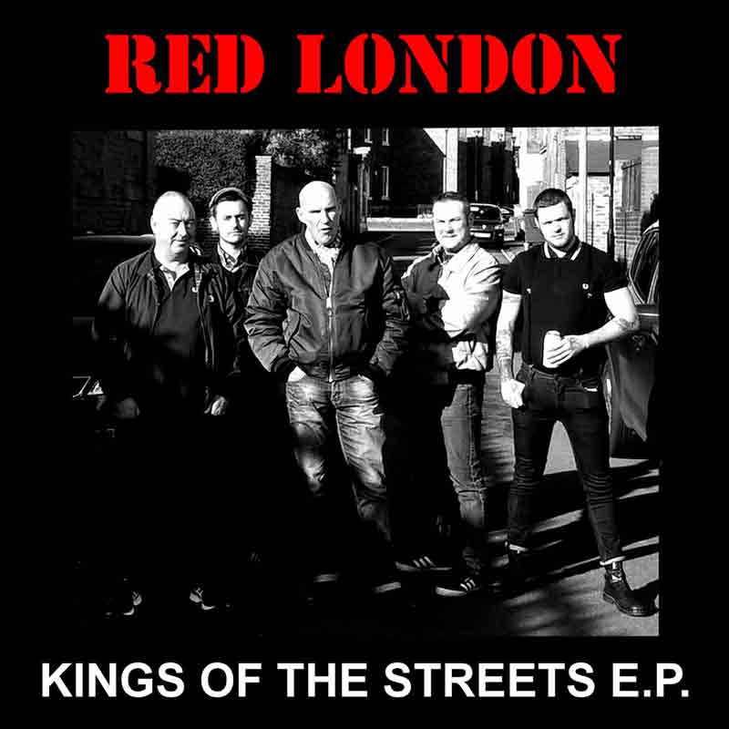 Kings of the Streets EP